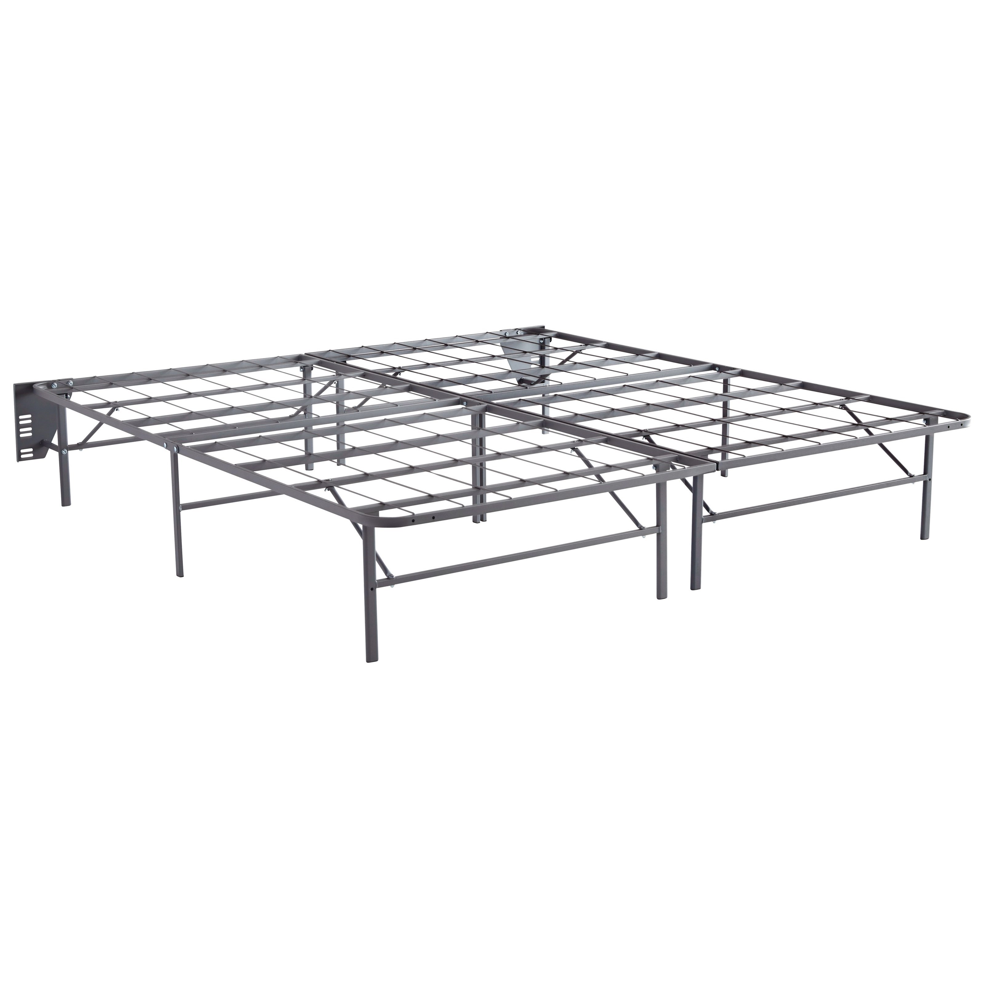 Sierra Sleep M91x Better Than A Boxspring King Frame No Box Spring Needed Rooms For