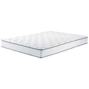 "Sierra Sleep M964 Tory Queen 8"" Firm Mattress"