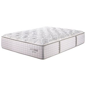 Sierra Sleep Mount Dana Queen Plush Mattress
