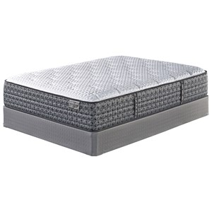 Sierra Sleep Mount Rogers Ltd Queen Firm Mattress Set