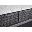 Sierra Sleep Mount Rogers Ltd California King Firm Mattress