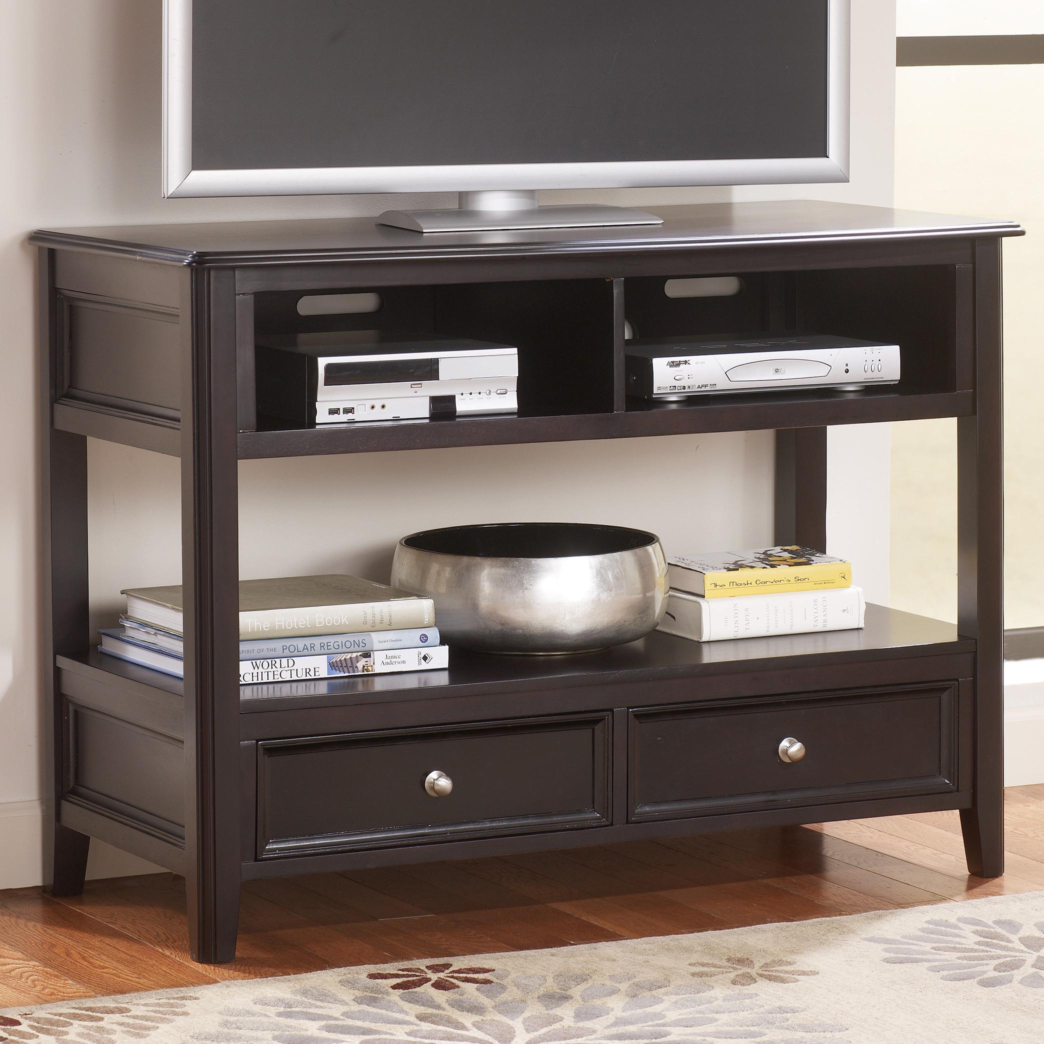 Signature Design by Ashley Carlyle Sofa Table - Item Number: T771-4