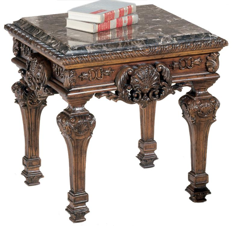 Signature Design by Ashley Casa Mollino Square End Table - Item Number: T953-2