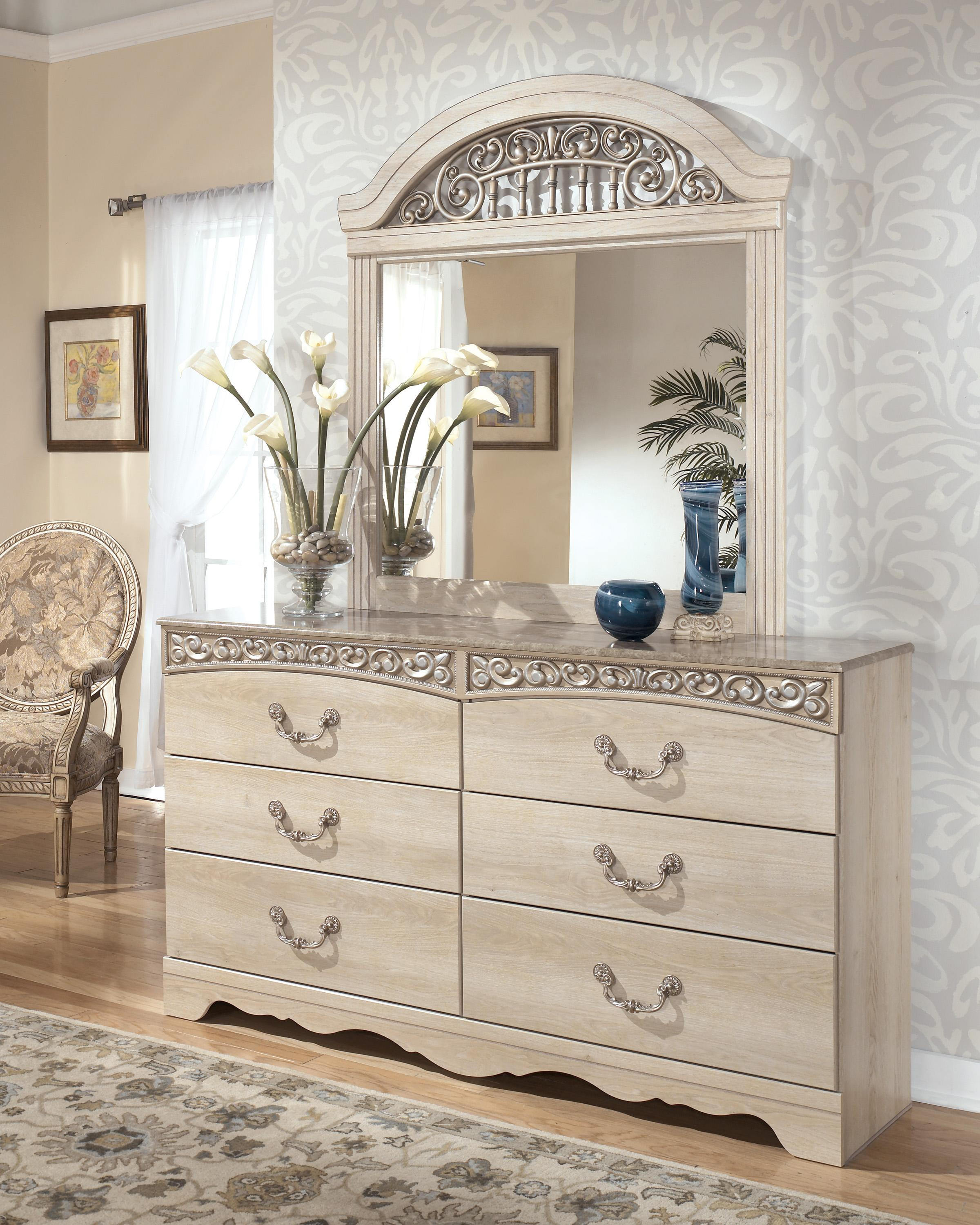 dressers furniture birstrom dresser shop bedroom ashley collection