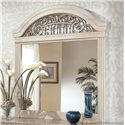 Signature Design by Ashley Catalina Dresser Mirror - Item Number: B196-36