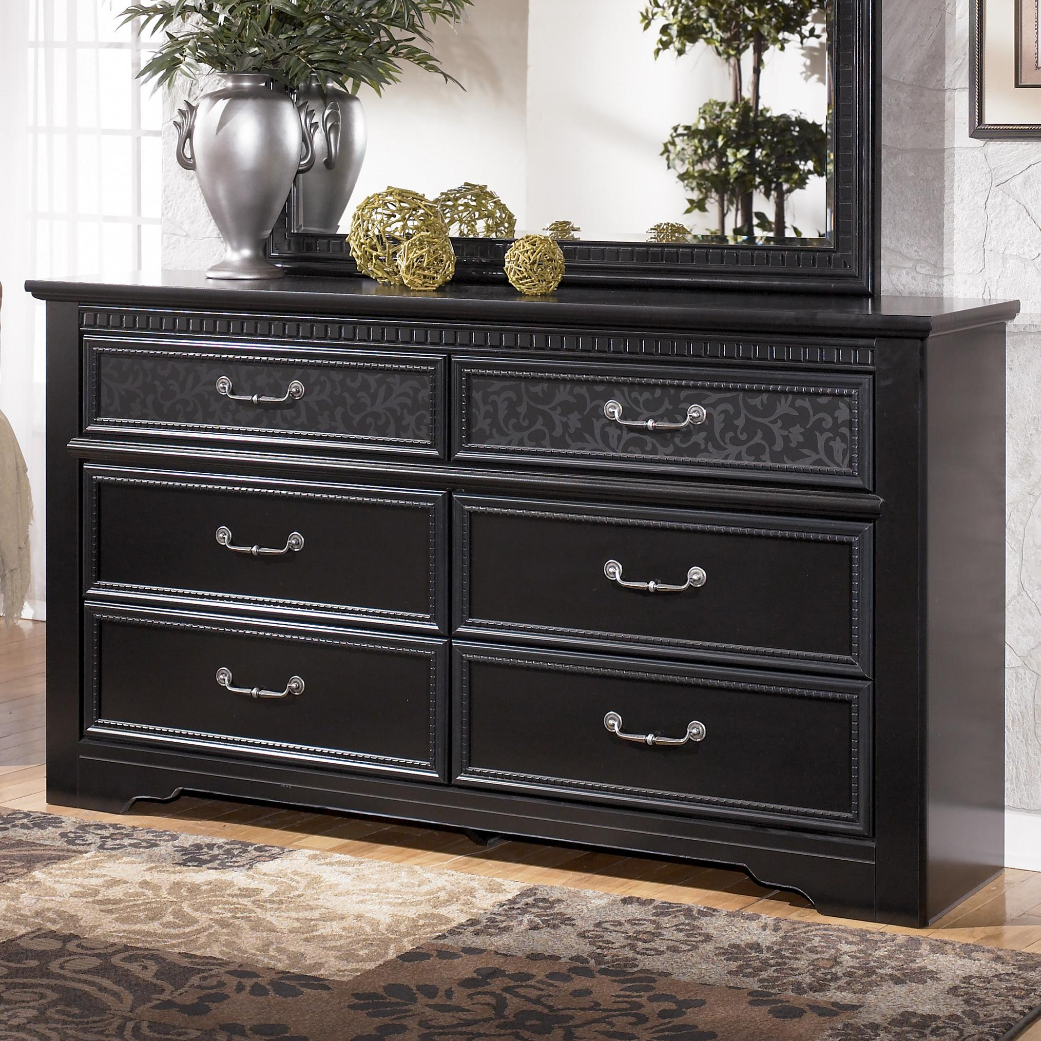Signature Design by Ashley Cavallino Dresser - Item Number: B291-31