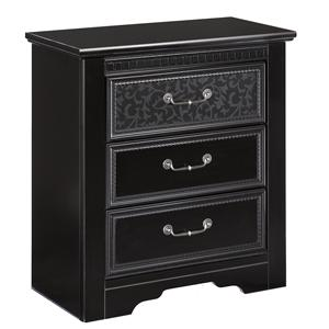 Signature Design by Ashley Furniture Cavallino Nightstand
