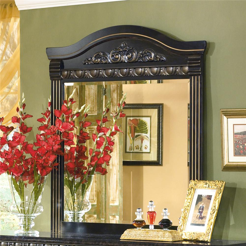 Signature Design by Ashley Coal Creek Mirror - Item Number: B175-36