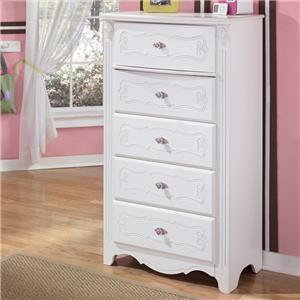Signature Design by Ashley Furniture Exquisite Chest