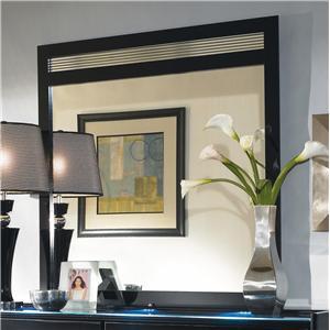 Signature Design by Ashley Furniture Galaxy Mirror