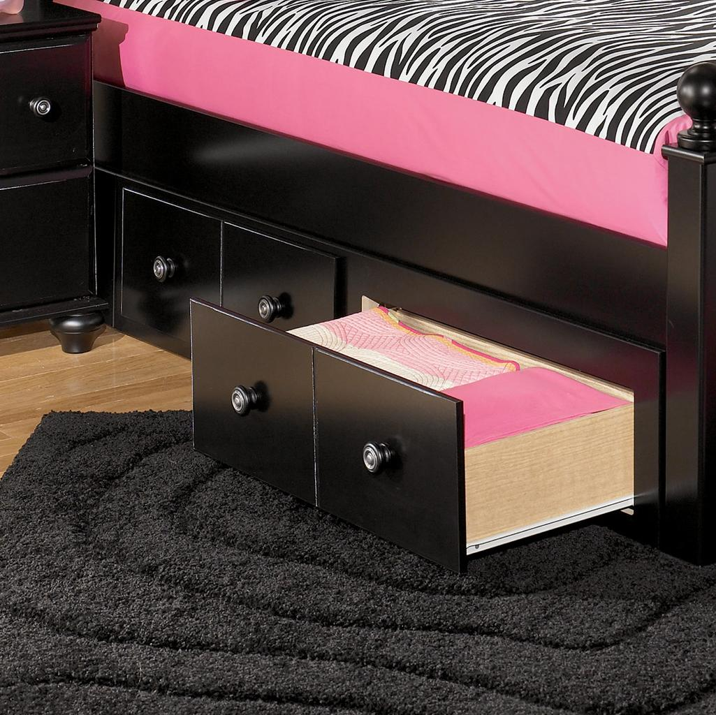 Signature Design by Ashley Jordan Underbed Storage - Item Number: B150-60