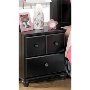 Signature Design by Ashley Jaidyn Night Stand