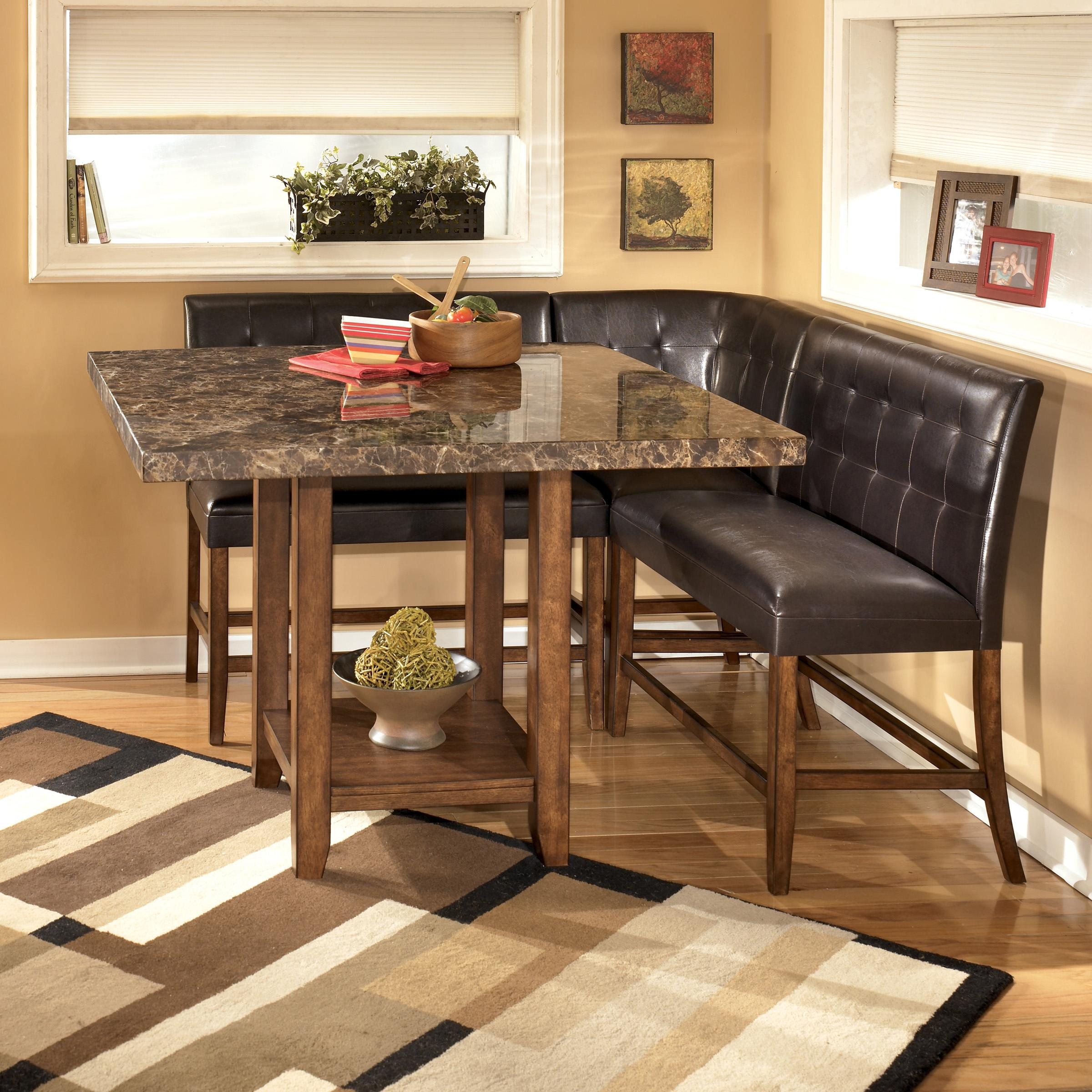 Signature Design By Ashley Lacey D328 320 Upholstered