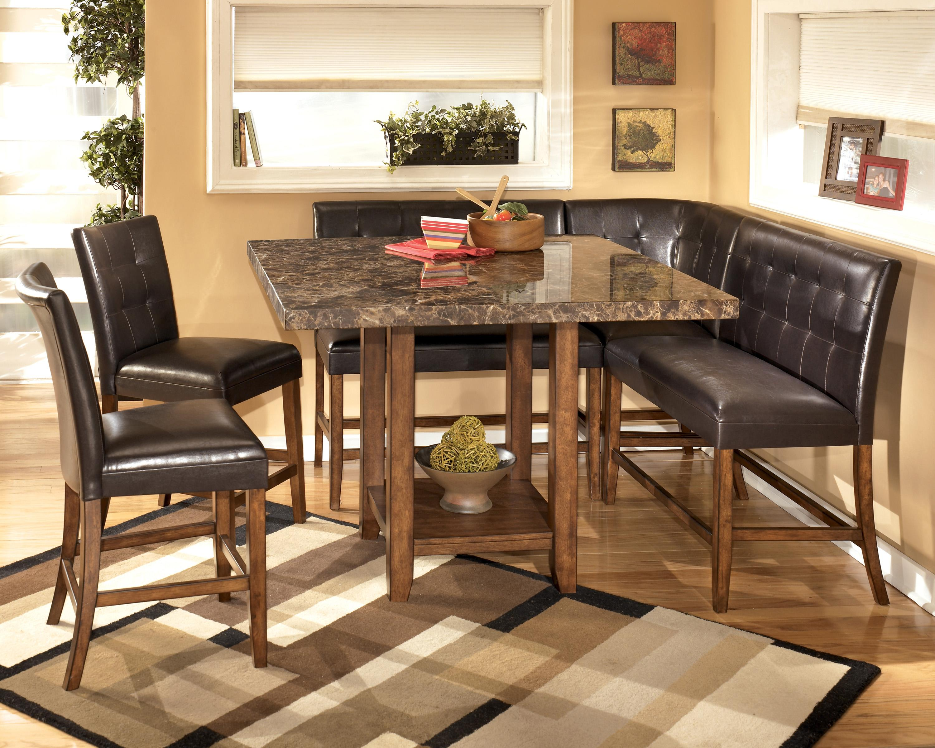 Del Sol As Lacey D328 323 Upholstered Double Bar Stool