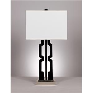 Set of 2 Mitzi Table Lamps