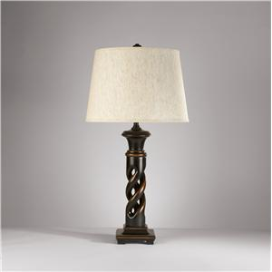 Set of 2 Fallon Table Lamps