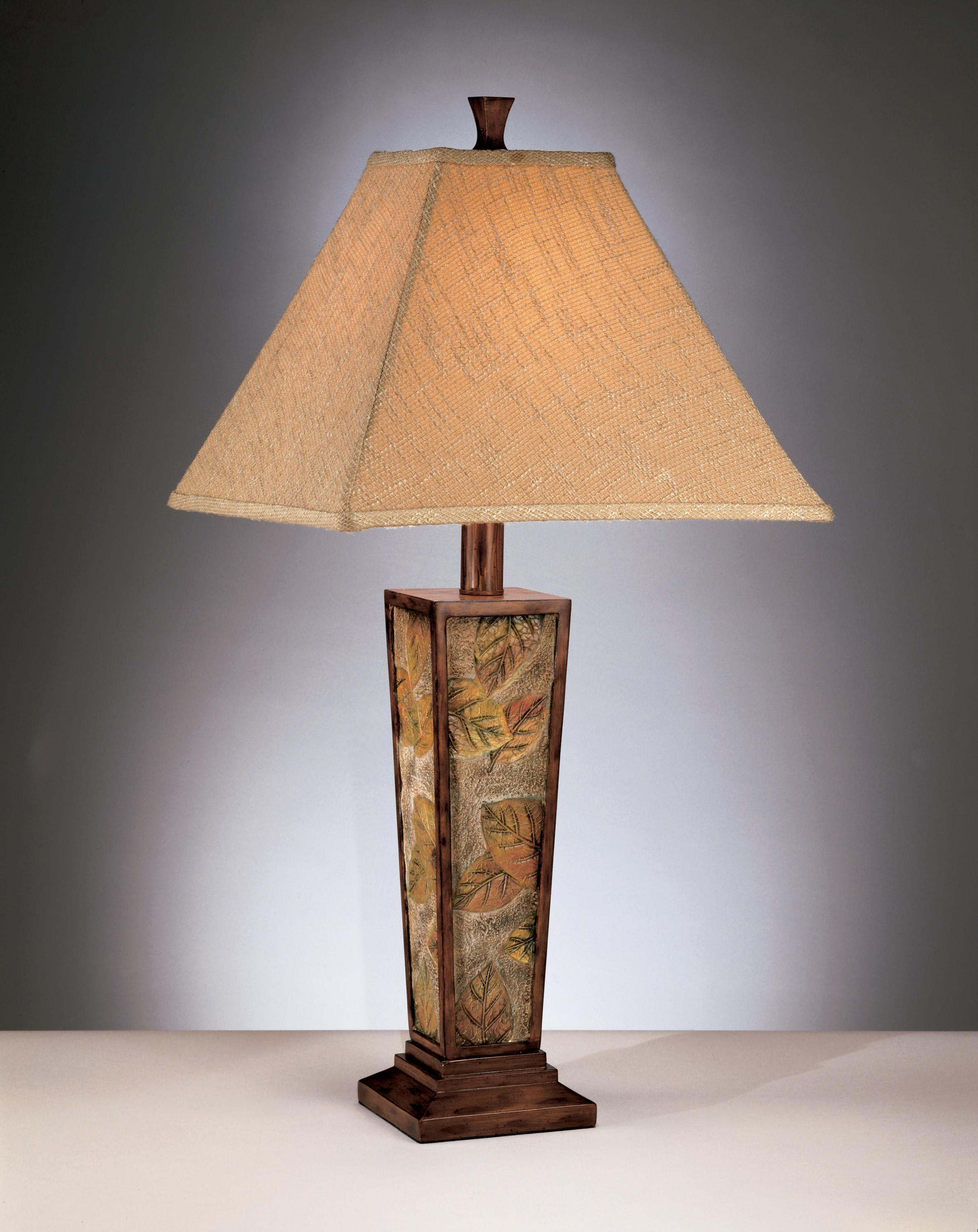 "Signature Design by Ashley Lamps - Vintage Style ""Eloise"" Pair of lamps - Item Number: L329584"