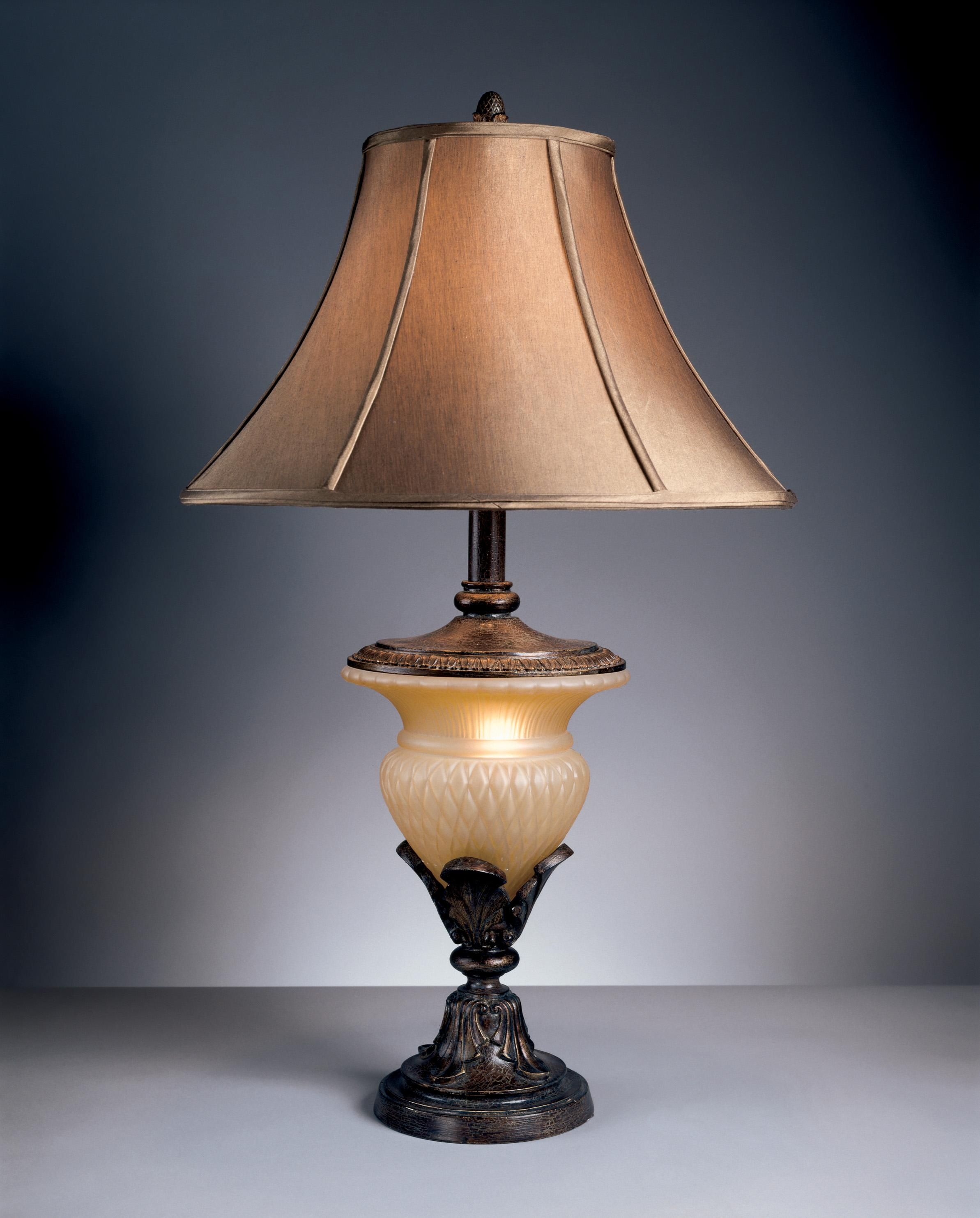 Signature Design by Ashley Lamps - Traditional Classics Danielle pair of lamps - Item Number: L530944