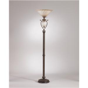 Gavivi Metal Floor Lamp