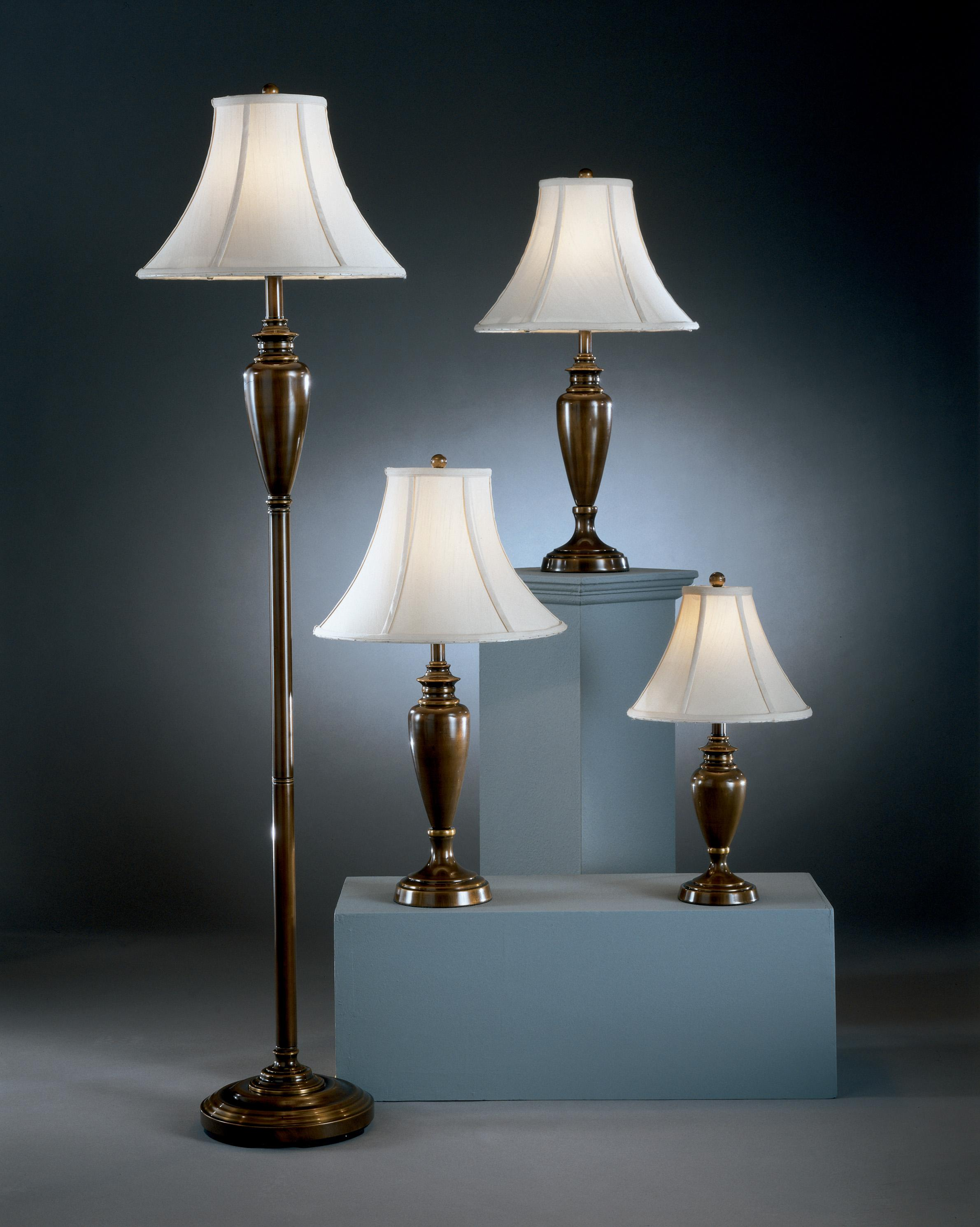 Signature Design by Ashley Lamps - Traditional Classics Caron Group - Item Number: L603186