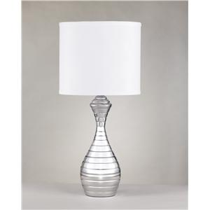 Signature Design by Ashley Furniture Lamps - Youth Neddie