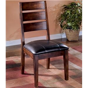 Signature Design by Ashley Furniture Larchmont Side Chair