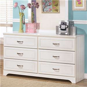 Signature Design by Ashley Lulu Dresser