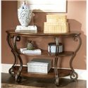 Signature Design by Ashley Nestor Sofa Table - Item Number: T517-4