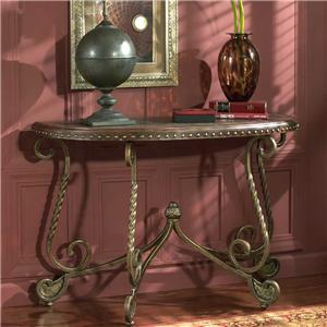 Signature Design by Ashley Rafferty  Sofa Table