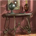 Signature Design by Ashley Rafferty  Sofa Table - Item Number: T382-4