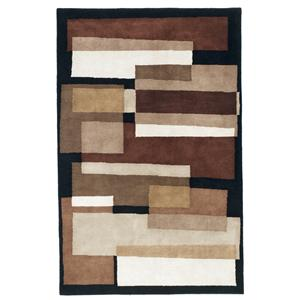 Signature Design by Ashley Furniture Contemporary Area Rugs Rotterdam - Neutral Rug