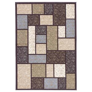 Signature Design by Ashley Furniture Contemporary Area Rugs Keswick - Brown Rug