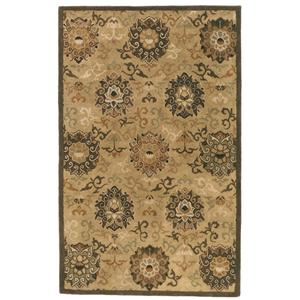 Signature Design by Ashley Furniture Traditional Classics Area Rugs Pisa - Spice Rug