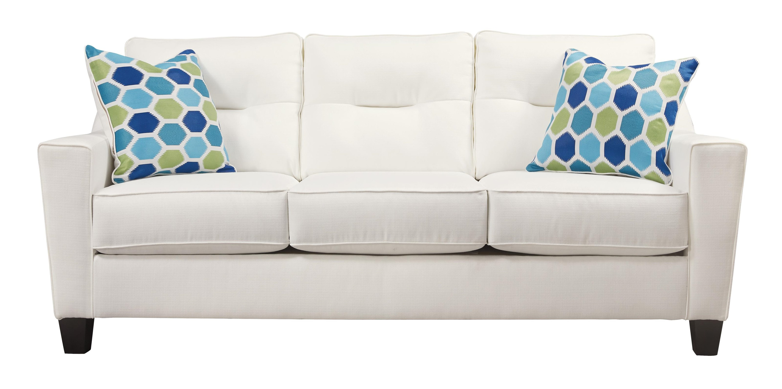 Signature Design by Ashley 0438 Sofa - Item Number: 6690438