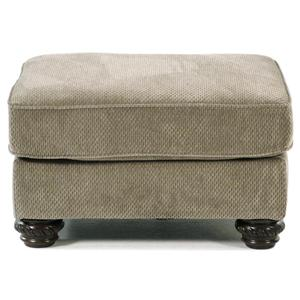 Signature Design by Ashley Fresco Ottoman