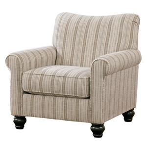 Signature Design by Ashley Madeline Accent Chair
