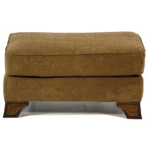 Signature Design by Ashley Concord II Ottoman
