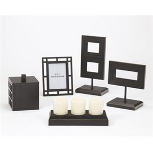 Signature Design by Ashley Furniture Accessories  5 Piece Accessory Set - Diedre