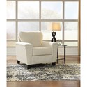 Signature Design by Ashley Abinger Contemporary Chair