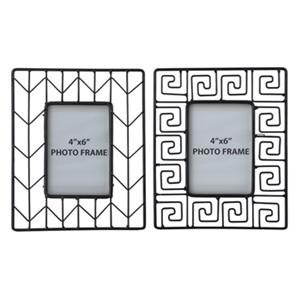 Signature Design by Ashley Furniture Accents Achave Photo Frame (Set of 2)