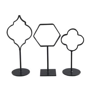 Signature Design by Ashley Furniture Accents Acotas Photo Holder (Set of 3)