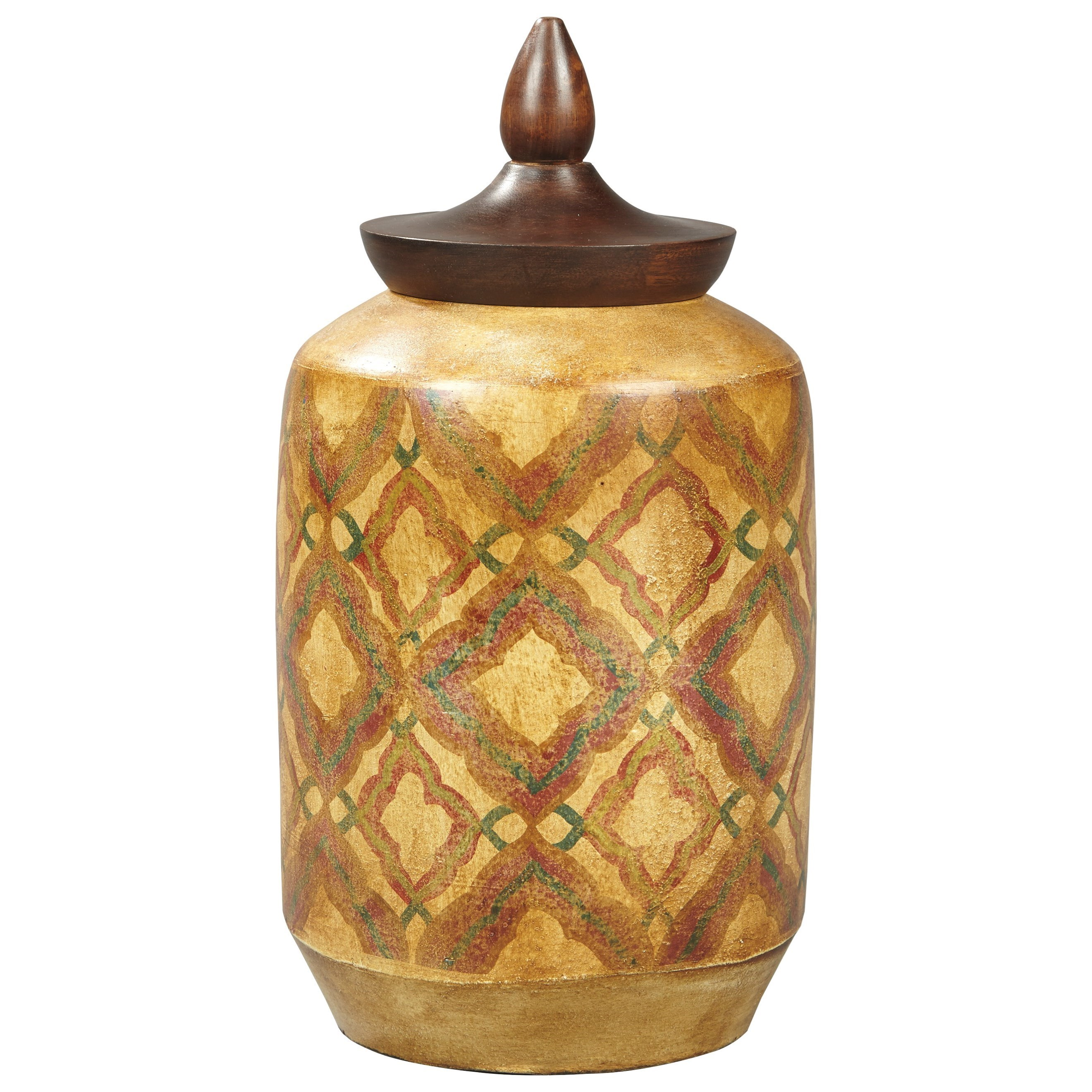 Signature Design by Ashley Accents Odale Multi Jar - Item Number: A2000220