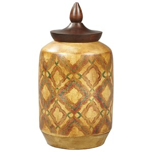 Signature Design by Ashley Furniture Accents Odale Multi Jar