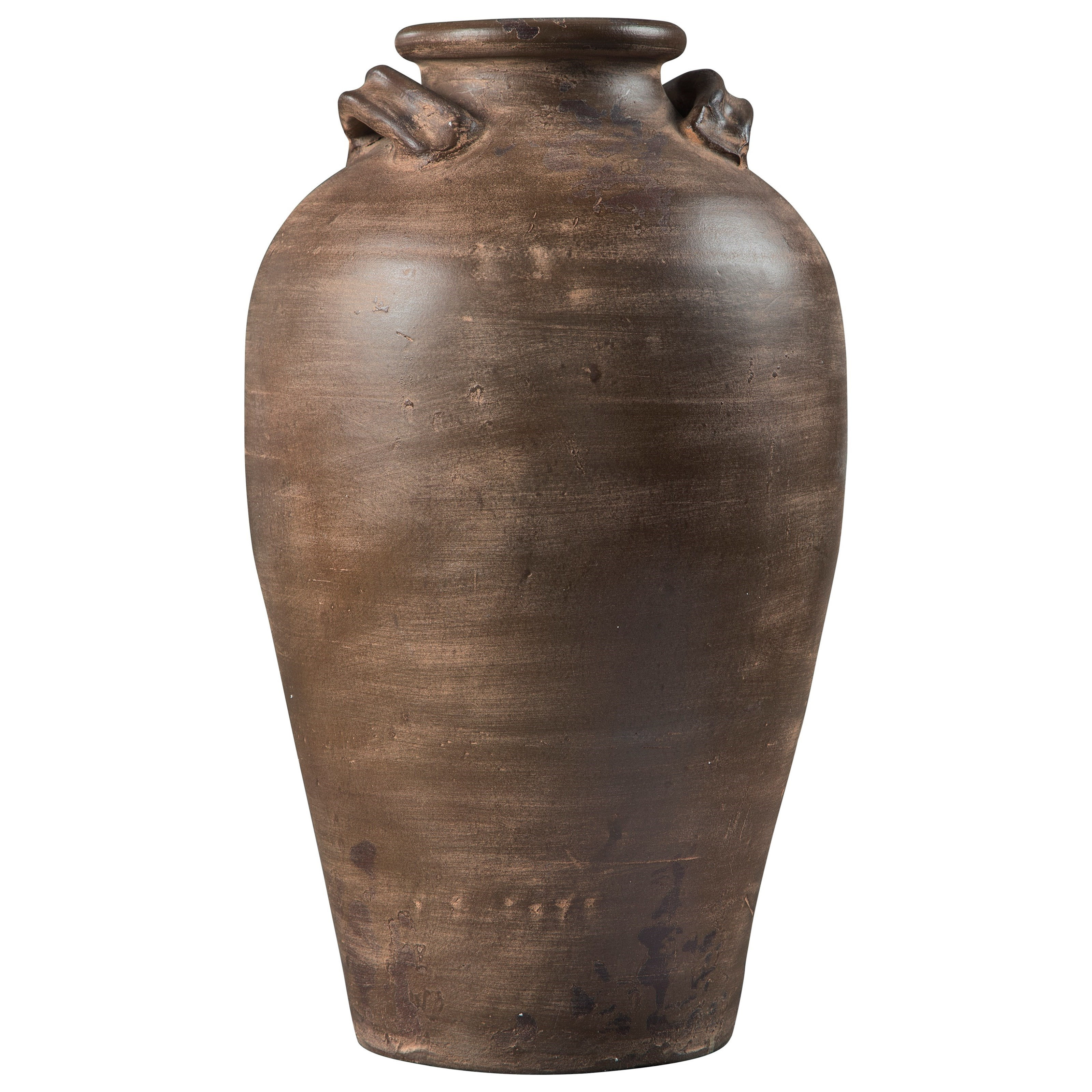 Diandra Brown Vase