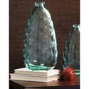 Signature Design by Ashley Accents Devansh Green Vase