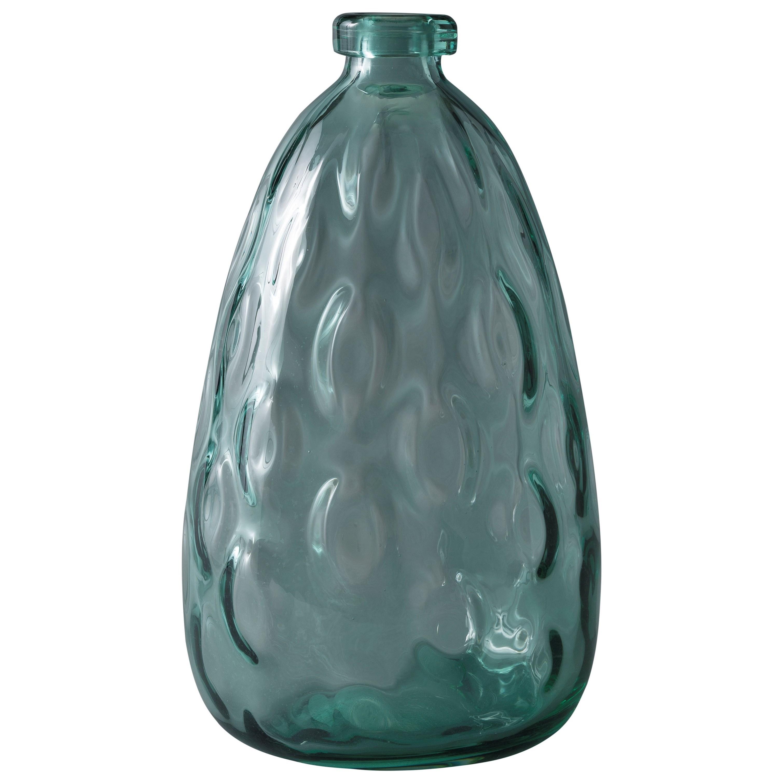 Signature Design by Ashley Accents Devansh Green Vase - Item Number: A2000293V