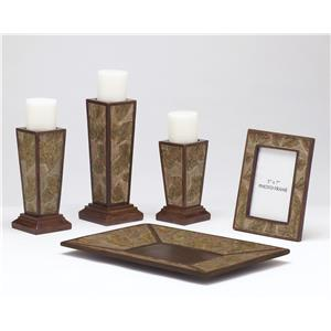 Signature Design by Ashley Furniture Accents Eloise Accessory Group