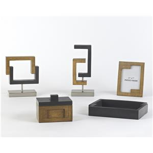Signature Design by Ashley Furniture Accents Syler Accessory Set