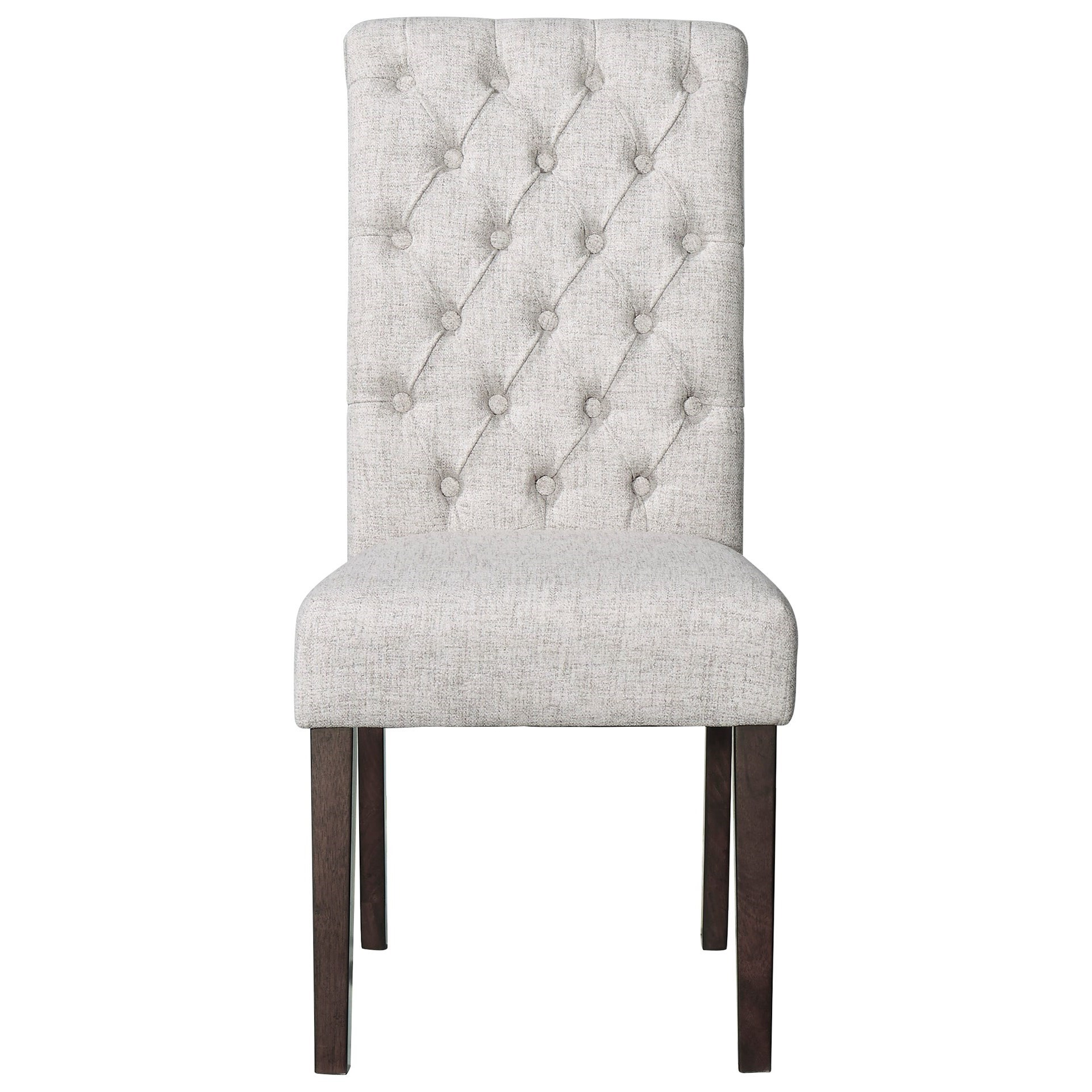 Adinton Dining Upholstered Side Chair by Signature Design by Ashley at Rife's Home Furniture
