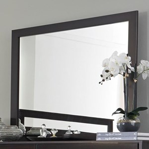 Signature Design by Ashley Furniture Agella Bedroom Mirror